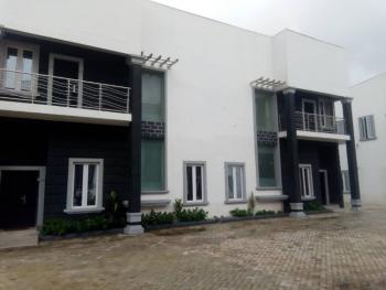 Direct Luxury 4 Bedroom, Off Oduduwa Cresent, Ikeja Gra, Ikeja, Lagos, Semi-detached Duplex for Sale