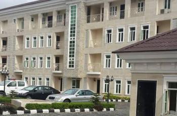 4 Bedrooms Terraced Duplex (maisonette) with Bq, Parkview, Ikoyi, Lagos, Terraced Duplex for Sale