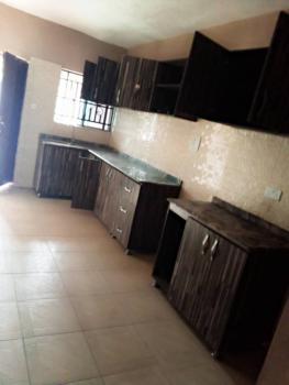 Spacious 2 Bedroom Flat with Prepaid Meter, Palmville Estate, Ajah, Lagos, Flat for Rent