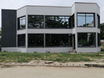 280sqm Open Floor Commercial Space, Eleganza Garden Estate, Vgc, Lekki, Lagos, Office Space for Rent