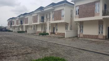 Exquisitely Finished 4 Bedrooms Semi Detached Duplex with Bq, Off Mobil Road, Ilaje, Ajah, Lagos, Semi-detached Duplex for Sale