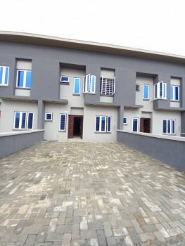3 Bedroom Terrace Duplex with a Spacious Bq Q, Elizabeth Court, Opic, Isheri North, Lagos, Terraced Duplex for Sale