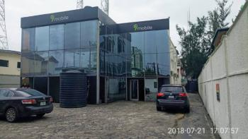 Commercially Viable 5 Bedroom House Sitting on 1120sqm, Salad Tinubu, Victoria Island (vi), Lagos, Plaza / Complex / Mall for Sale