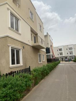 6 Bedroom Fully Detached with a Bq, Brains and Hammers Estate, Apo, Abuja, Detached Duplex for Sale