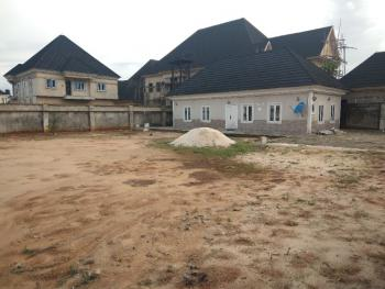 1200 Sq Metres of Land Fenced with Gate, Udenwa Exclusive Estate, Owerri Municipal, Imo, Residential Land for Sale