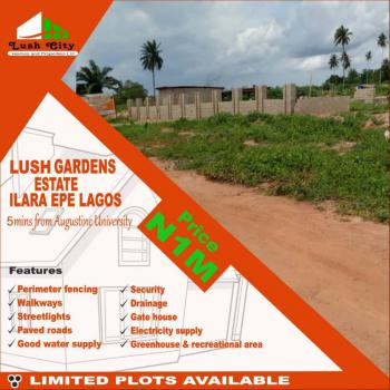 Lush Garden, Epe, Lagos, Residential Land for Sale