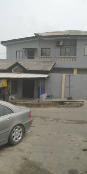 3, Bedroom Flat,2 Nos of 2 Bedroom Flat,3 Nos Mini Flat, 3, Nos Room, Harmony Estate, Ogba, Ikeja, Lagos, Flat for Sale