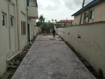 a Building Sitting on a Half Plot, Off Ajayi Road, Ogba, Ikeja, Lagos, Flat for Sale