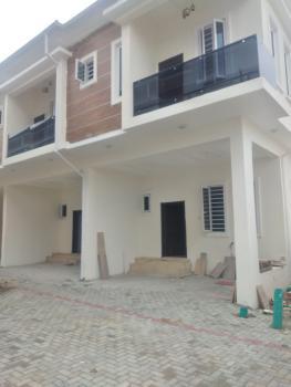 4 Bedroom Terrace in a Friendly Environment., Vgc, Lekki, Lagos, Terraced Duplex for Sale