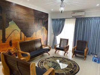 Fully Serviced 2 Bedrooms Flat, Golf Estate, Peter Odili, Port Harcourt, Rivers, Flat Short Let
