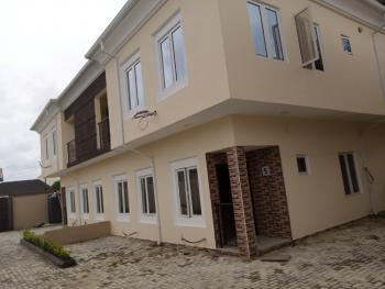 Newly Built 4 Bedroom Detached Duplex, Tittle: Governor Consent., Atlantic View Estate New Road, Lekki, Lagos, Detached Duplex for Sale