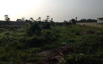 Plot of Land, Alagbaka, Akure, Ondo, Mixed-use Land for Sale