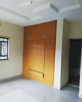 Newly Built 3 Bedroom Flat with Pop Ceiling and Steady Light, Prime Estate Off Rumuokwurusi Tank By Elimgbu Oroigwe Road, Port Harcourt, Rivers, Flat for Rent