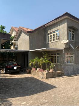American Styled 5 Bedroom Duplex with 2 Bedroom Bq on Tarred Road, Gwarinpa, Abuja, Detached Duplex for Sale
