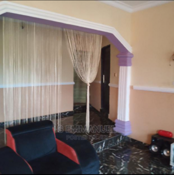 Tastefully Built 2 Units of 3 Bedrooms Flat with Room and Parlor, Alagbaka Extension, Akure, Ondo, Block of Flats for Sale