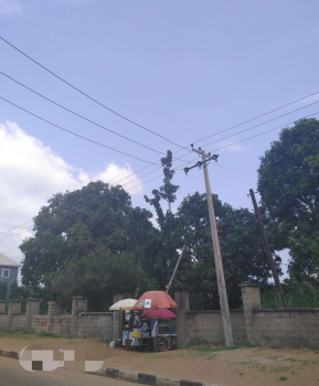 Lands, Oba Adesida Road, Akure, Ondo, Commercial Land for Sale