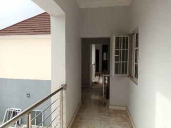 Standard Brand New One Bedroom Flat, New Layout, Ushafa, Bwari, Abuja, Mini Flat for Rent