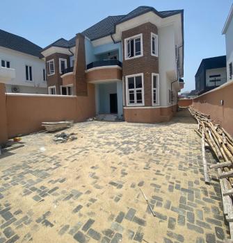 4 Bedrooms Semi Detached Duplex, Oral Estate, Lekki, Lagos, Semi-detached Duplex for Rent