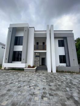 Brand New Luxury 5 Bedroom Detached Duplex, Guzape District, Abuja, Detached Duplex for Sale