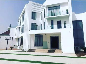 Luxyry 7 Bedroom Mansion  in Abuja, Katampe, Abuja, Detached Duplex for Sale