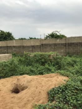 Half Plot of Land, Gasline Junction, Magboro, Ogun, Residential Land for Sale