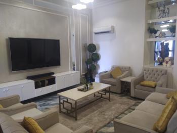 4 Bedroom Terrace, Katampe Extension, Katampe, Abuja, House for Sale