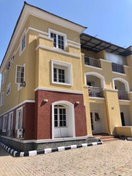 Solidly Built Home with Warm Ambience, Guzape District, Abuja, Semi-detached Duplex for Sale