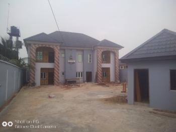 2 Bedroom Flat, Bucknor Estate, Oke Afa, Isolo, Lagos, Flat for Rent