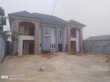 4 Bedroom Flat, Bucknor Estate, Oke Afa, Isolo, Lagos, Flat for Rent