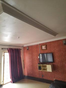 3 Bedroom Flat with Nice Facilities, Gra Phase 1, Magodo, Lagos, Flat for Rent