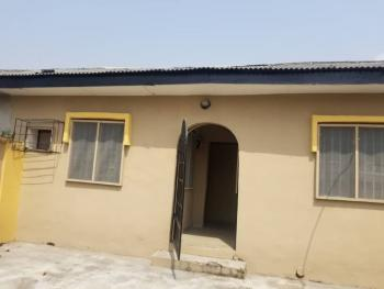 Newly Renovated 2 Bedroom Bungalow, Abraham Adesanya Estate., Ajah, Lagos, Detached Bungalow for Sale