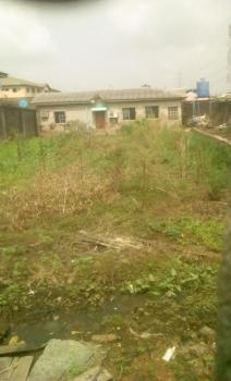 Land, Very Close to Wuye Central Market and The Police Station, Wuye, Abuja, Commercial Land for Sale