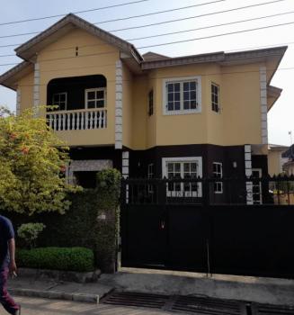 Tastefully Finished 4 Bedroom Duplex, Pg Estate Inside Glory Estate, Ifako, Gbagada, Lagos, Detached Duplex for Sale