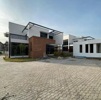 5 Bedroom Fully Detached Duplex with Bq, Katampe Extension, Katampe, Abuja, Detached Duplex for Sale