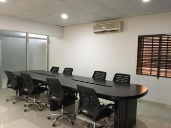 170 Sqm Fully Furnished Office Space, Off Adeola Odeku, Victoria Island (vi), Lagos, Office Space for Rent
