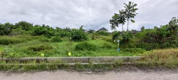750 Sqm Piece of Land, Lekki Scheme 2, Oke-odo, Lagos, Residential Land for Sale