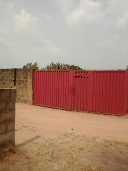 2 Plots of Land Fenced Round with Gate, Near Nepa Office, Mowe Ofada, Ogun, Residential Land for Sale