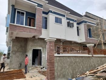 Luxury 4 Bedroom Semi Detached Duplex with Excellent Facilities, Ajah, Lagos, Semi-detached Duplex for Sale