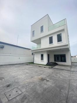 Luxury 5 Bedroom Detached Duplex with a Swimming Pool and Bq, Ikoyi, Lagos, Detached Duplex for Sale