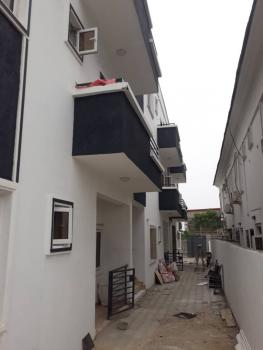 a Newly Built 2 Bedroom Flat Apartment in a Well Interlocking Compound, Estate, Oniru, Victoria Island (vi), Lagos, Flat for Rent