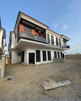 Brand New Spacious 4 Bedroom Semi Detached Duplex with Bq;, Orchid, Lekki, Lagos, Semi-detached Duplex for Sale
