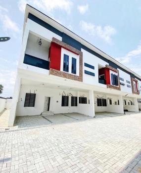 Brand New Spacious 3 Bedroom Terrace Duplex;, Lekki, Lagos, Terraced Duplex for Sale