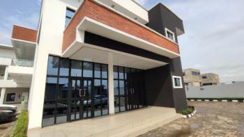 2 Units New Purpose Built Open Plan Offices with Rear Access & Vaults, Murtala Mohammed International Airport Access Road, Ikeja, Lagos, Office Space for Rent