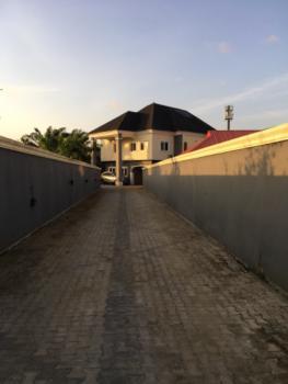 Luxury 4 Bedroom House., Seaside Estate, Badore, Ajah, Lagos, Detached Duplex for Sale