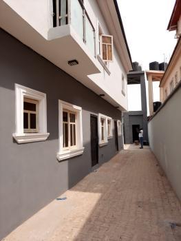 4 Bedroom Terrace Duplex in an Estate, Sparklight Estate, Opic, Isheri North, Lagos, Terraced Duplex for Rent