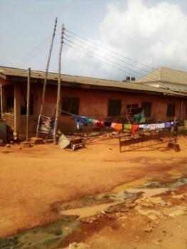 Tenement Demolishable Bungalow, Saka Street, Lafenwa, Ejigbo, Lagos, Detached Bungalow for Sale