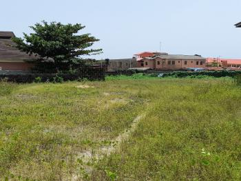 Landed Property Measuring 550 Square Meter, Ismai Mohammed Close, Off Abel Abayomi Avenue, Harmony Estate, Langbasa, Ajah, Lagos, Residential Land for Sale