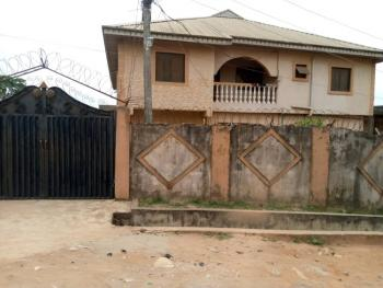 Newly Built 3 Units of 3 Bedrooms Flat with 2 Units of 2 Bedrooms Flat, Eyita, Ikorodu, Lagos, Block of Flats for Sale