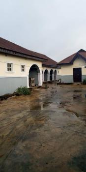 1 Unit of 3 Bedrooms Semi Detached Bungalow, Coca-cola Estate, Mowe Ofada, Ogun, Semi-detached Bungalow for Sale