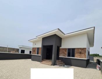 Off Plan Luxury 3 Bedroom Bungalow with Bq, Camberwall Court 2, Abijo, Lekki, Lagos, Detached Bungalow for Sale